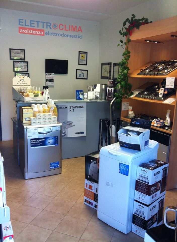 Il nostro negozio a Sesto Fiorentino
